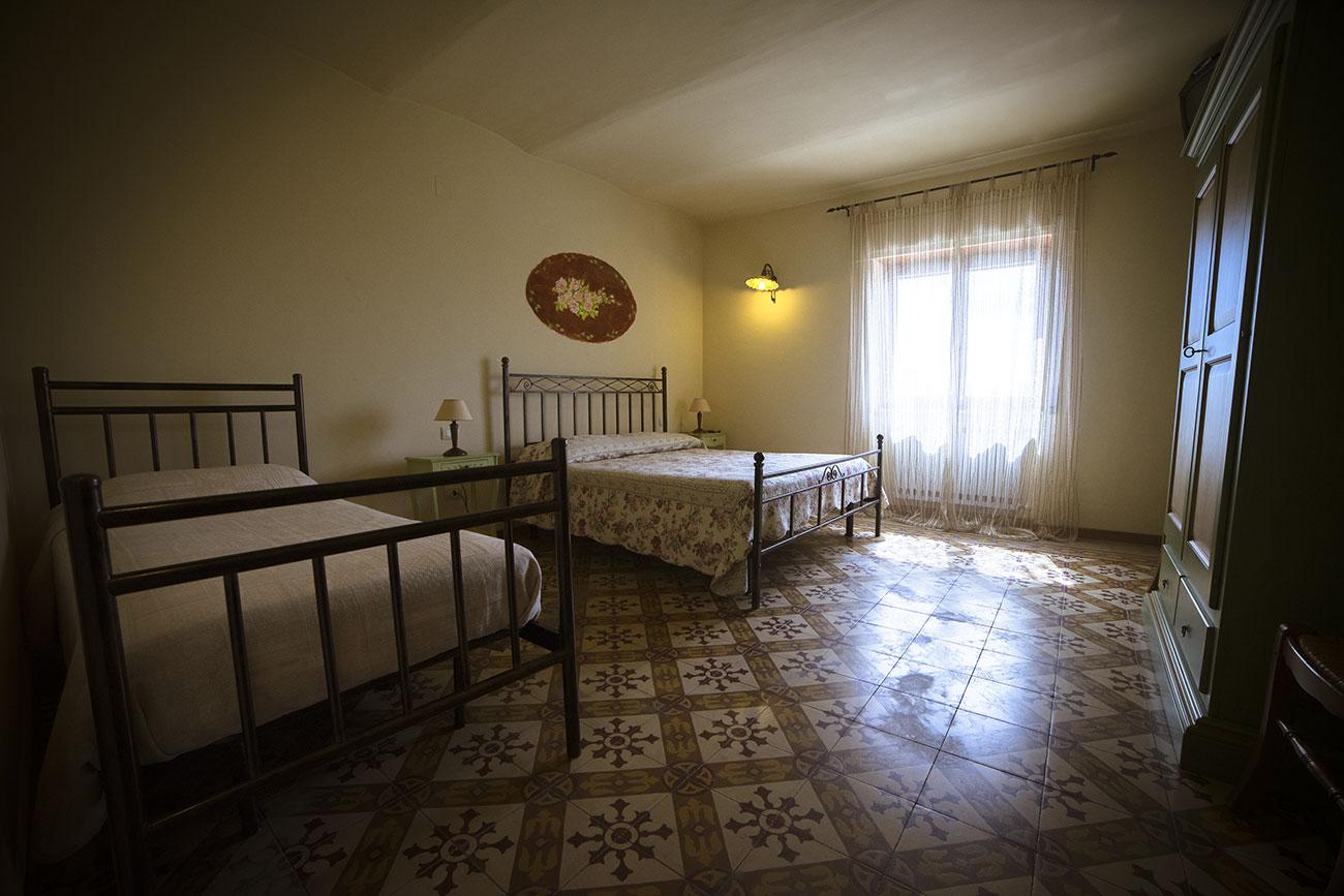 Agriturismo Zà Culetta: le nostre stanze
